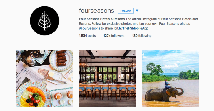 Top Instagram Accounts To Inspire World Travel