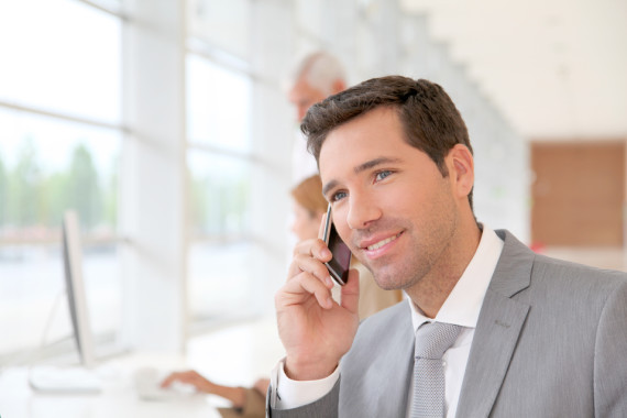 9 Tips To Take Your Sales Calls To The Next Level