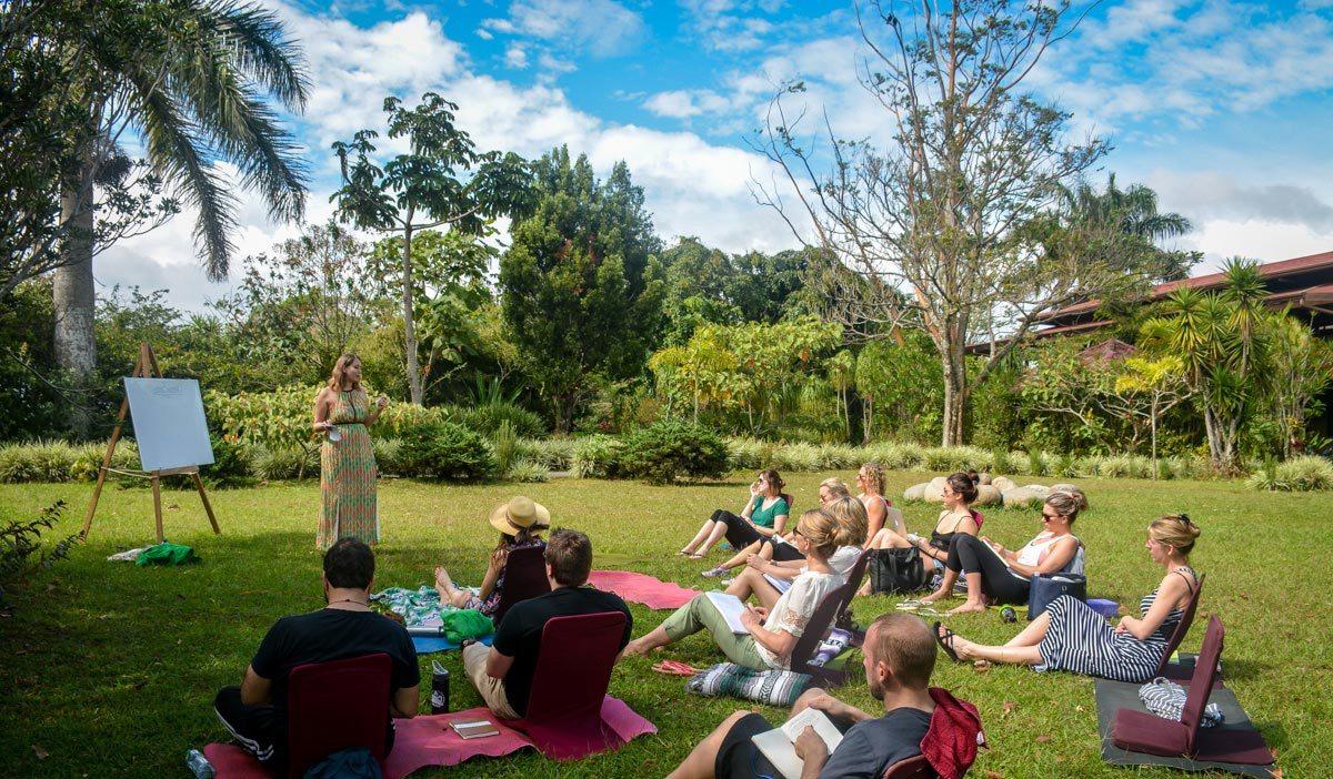 costa rica pura vida event experience experts travel tourism marketing