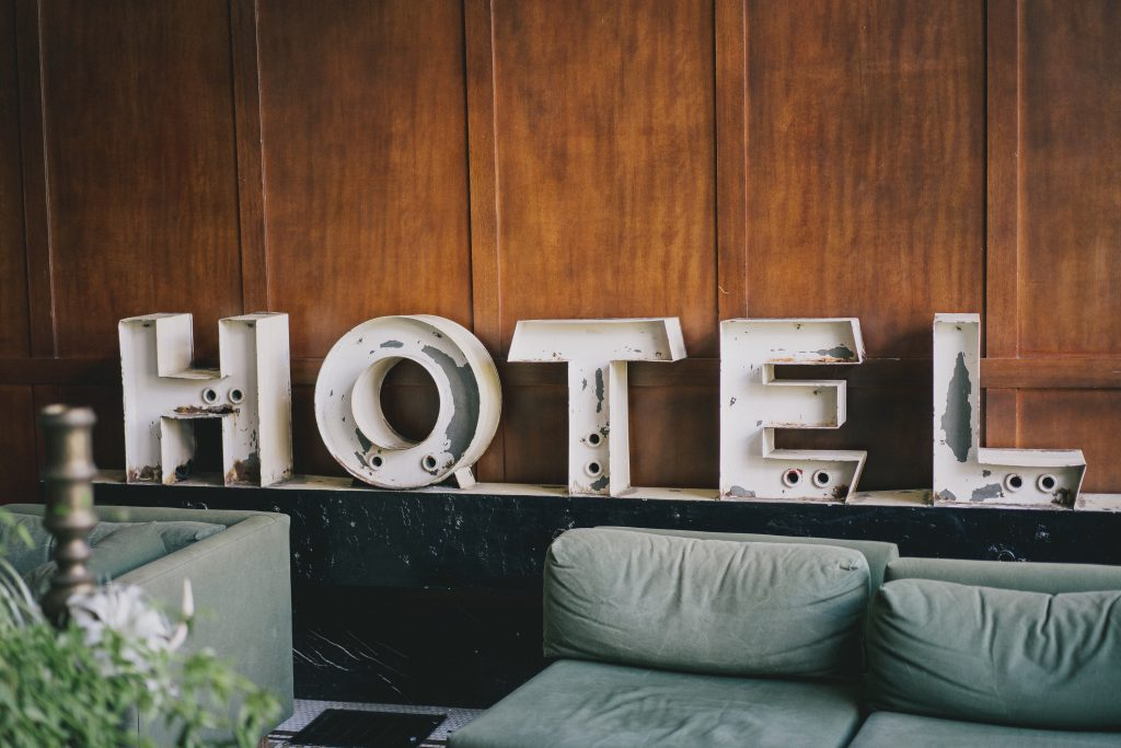 Get more hotel bookings. Photo by Unsplash.