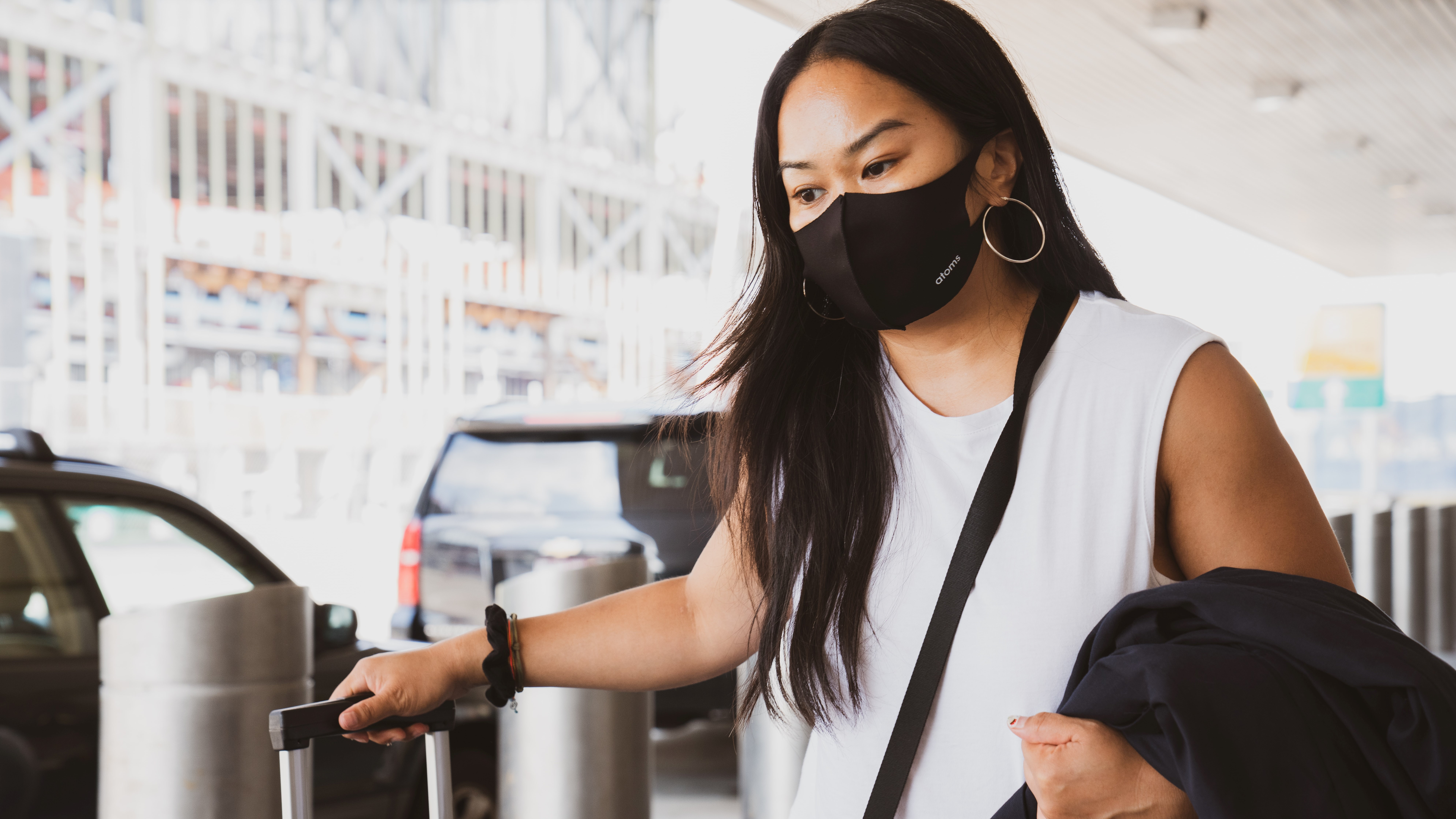 asq quarantine thailand mask hotel travel